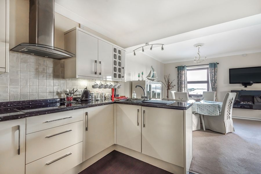 4 Pauls Maltings | Kitchen
