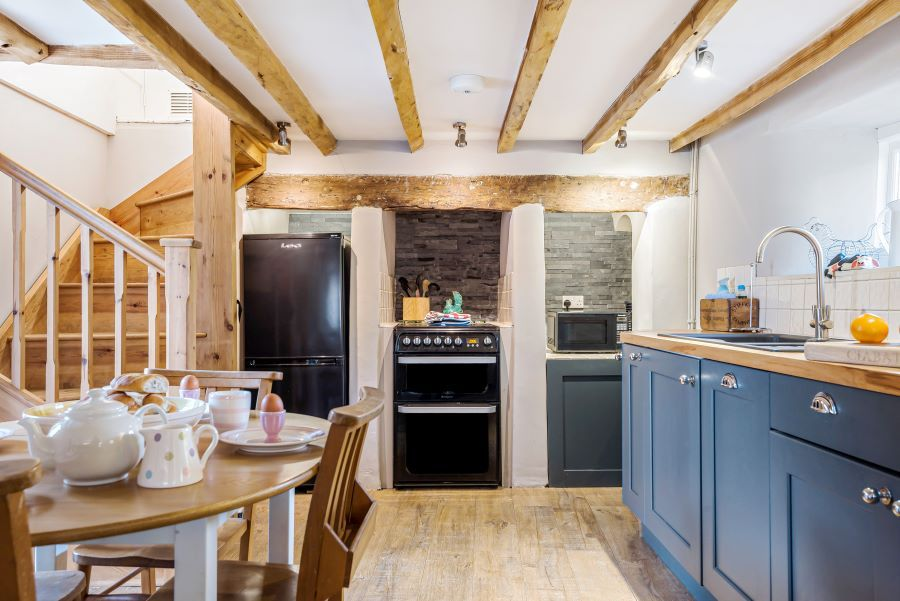 Pip Cottage | Kitchen