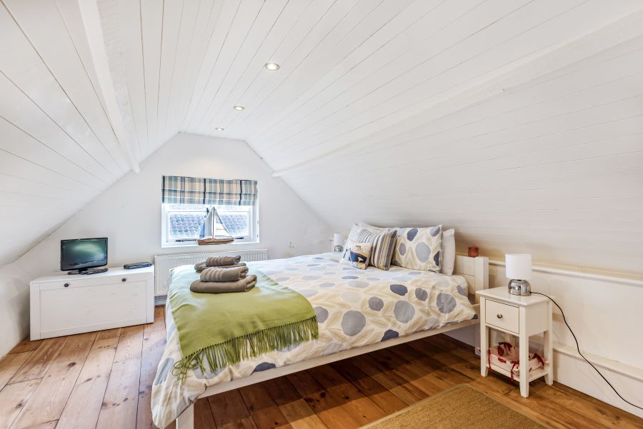 Pip Cottage | Bedroom 1