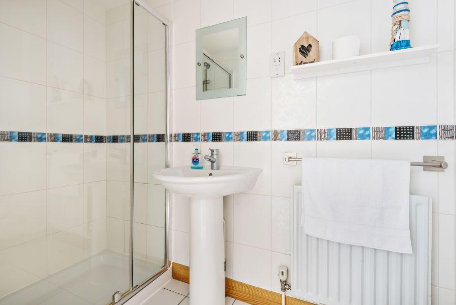 Harbour Cottage | Ensuite Shower Room