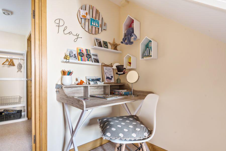 Harbour Cottage | Writing Desk