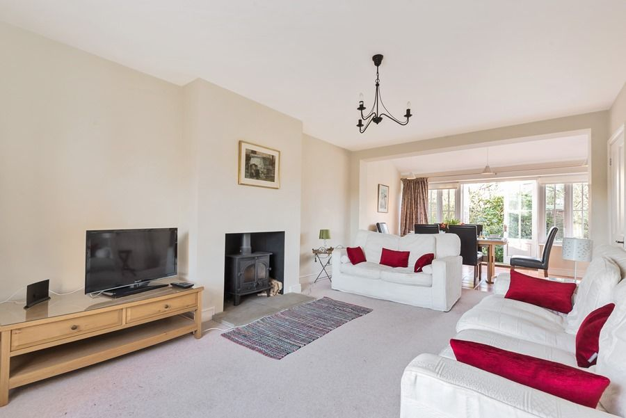 1 Waterhall Cottages | Sitting room