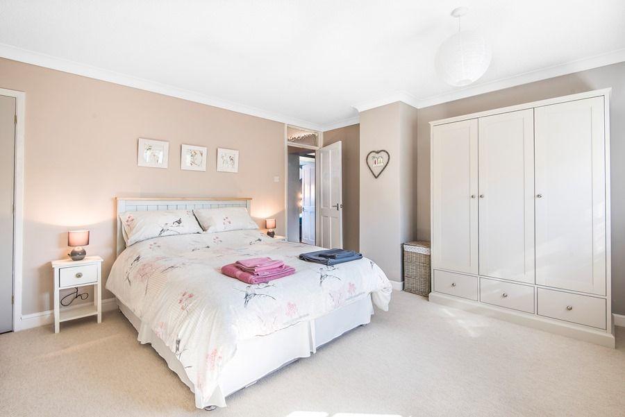 Mermaid Cottage 2 Bedroom | Bedroom 1