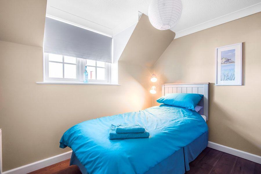 Mermaid Cottage 2 Bedroom | Bedroom 4