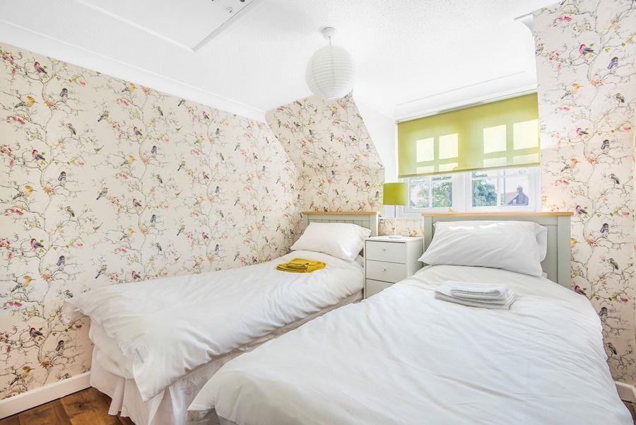 Mermaid Cottage 2 Bedroom | Bedroom 2