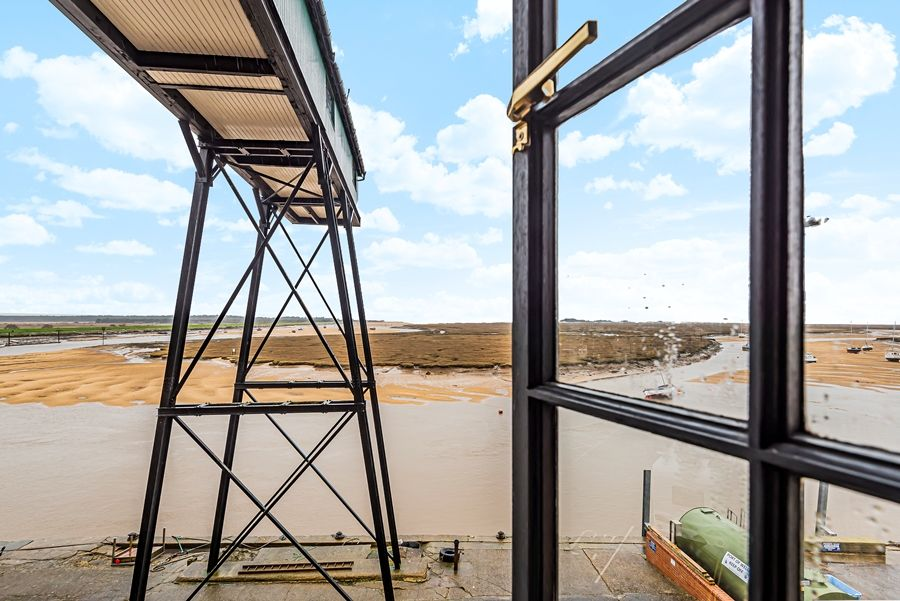 6 The Granary | Lovely views