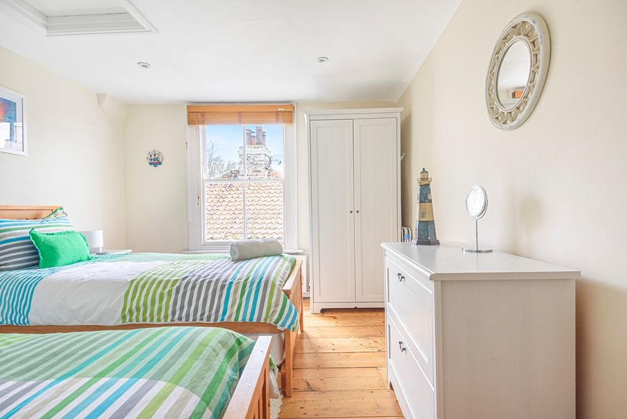5 Monteagle | Bedroom 2