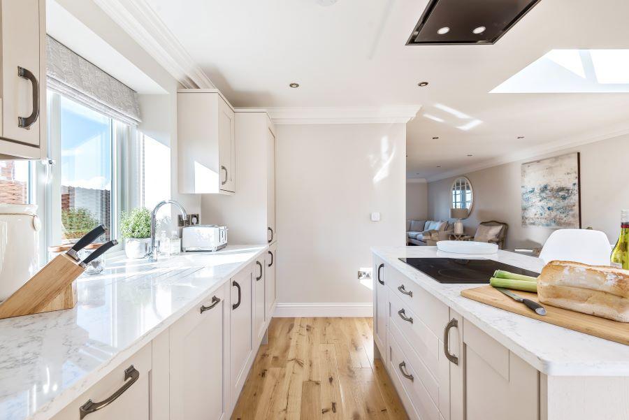 1 Knights Cottage | Kitchen