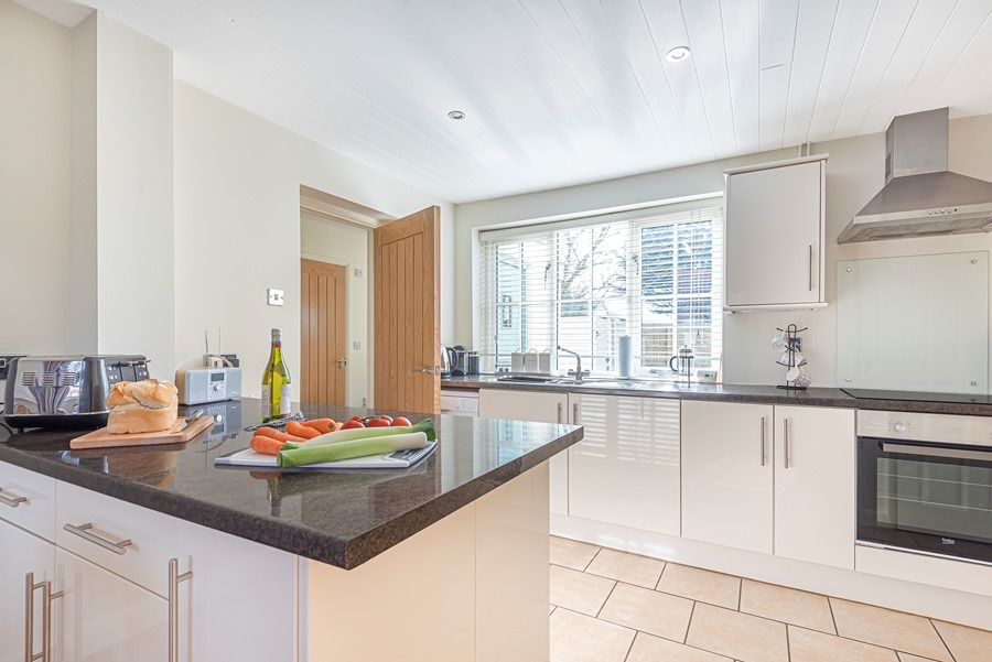 Eastwood House | Kitchen