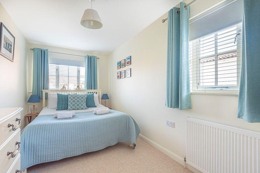 Eastwood House 2 Bedrooms | Downstairs bedroom
