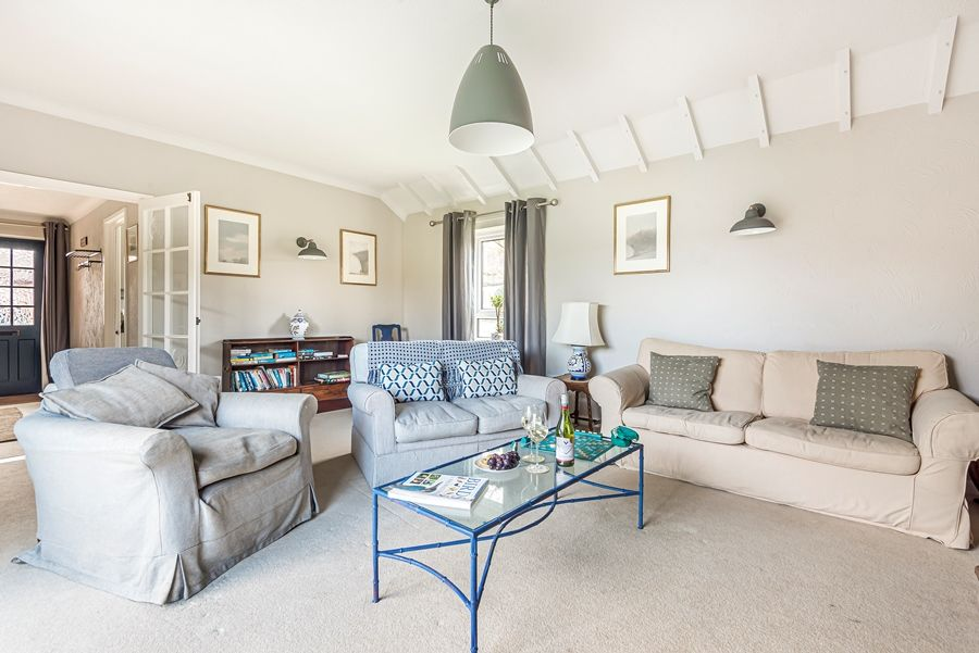 Low Tide | Sitting room