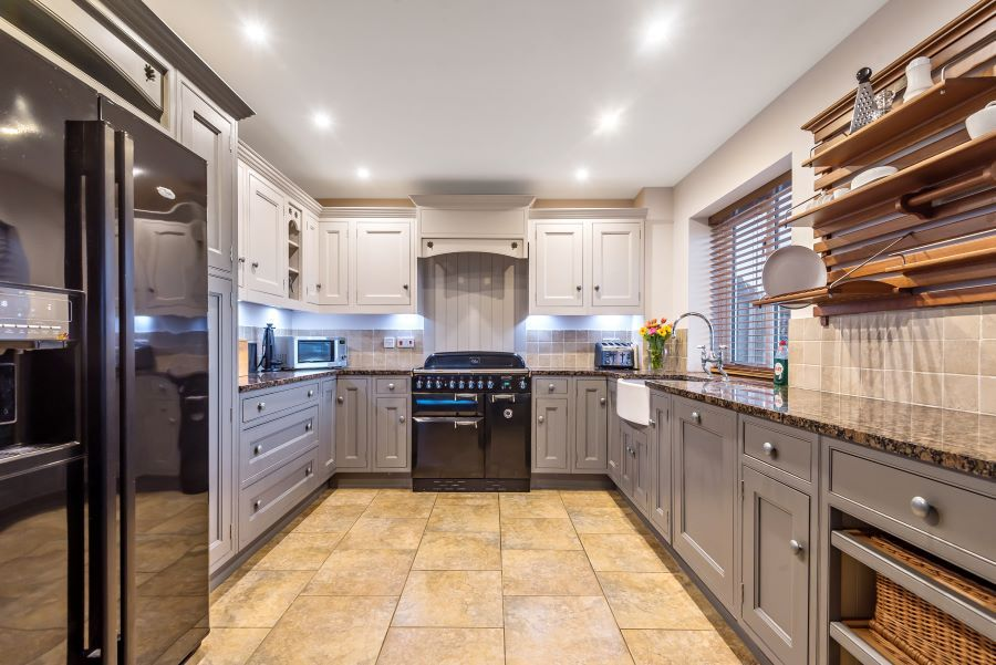 Harbour Heights | Kitchen