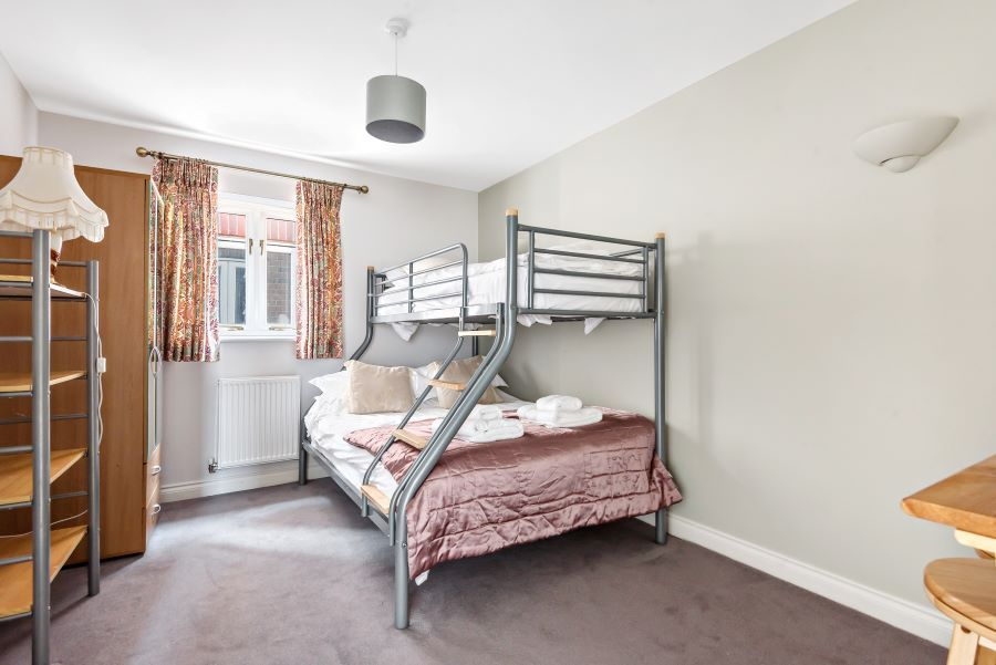 Harbour Heights | Bedroom 3