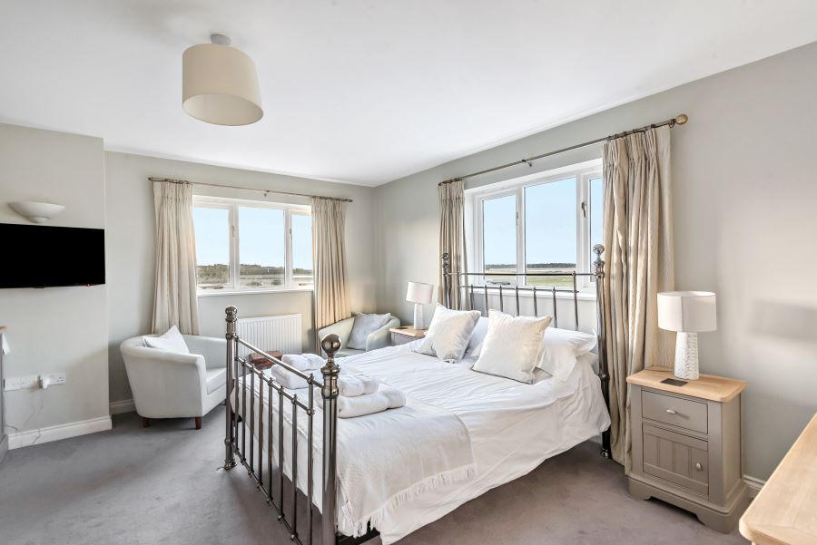 Harbour Heights | Bedroom 1