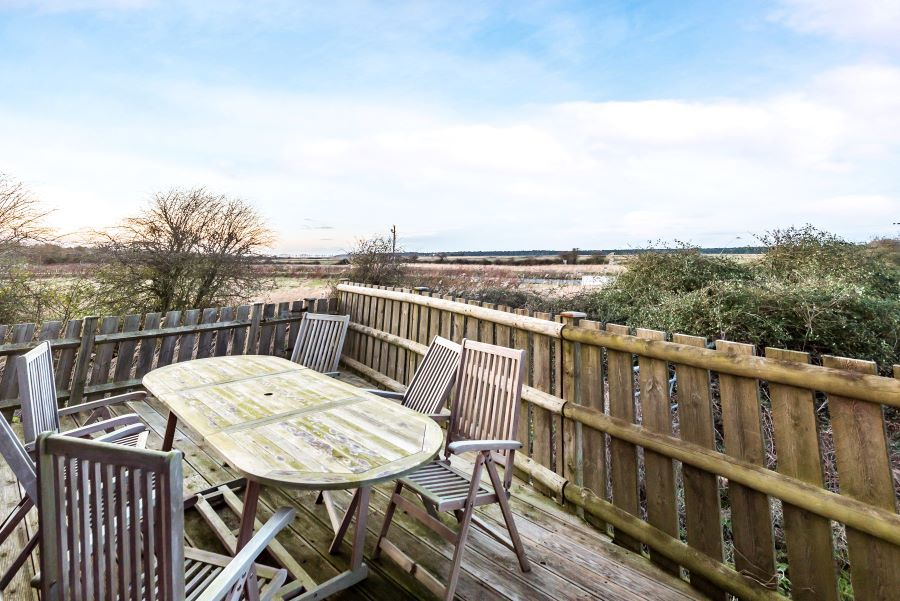 Harbour Heights | Decking