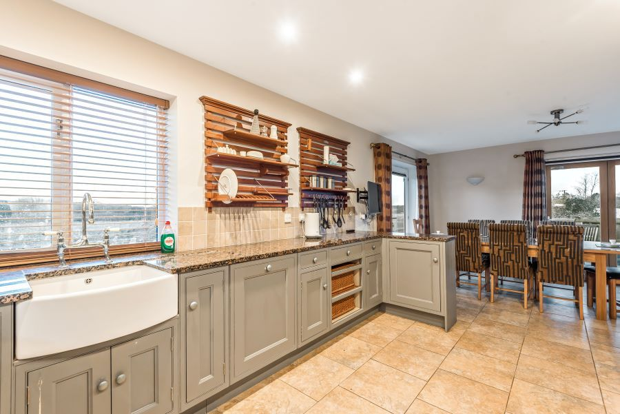 Harbour Heights | Kitchen/dining