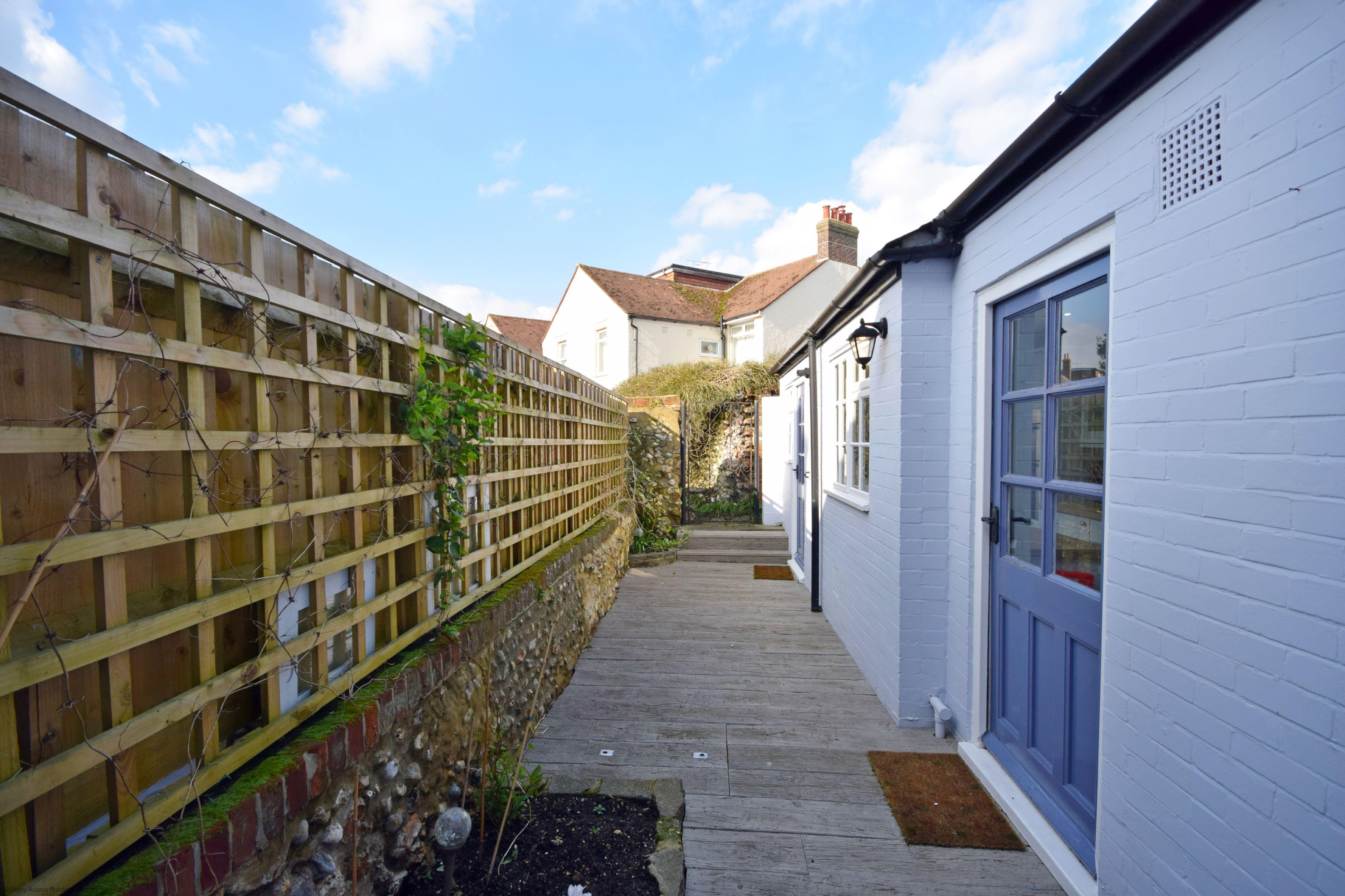 Lavender Cottage, Chichester