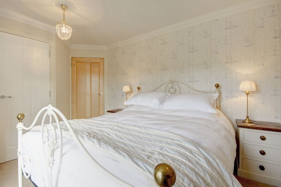 Commodores House 3 bedrooms | Bedroom 2