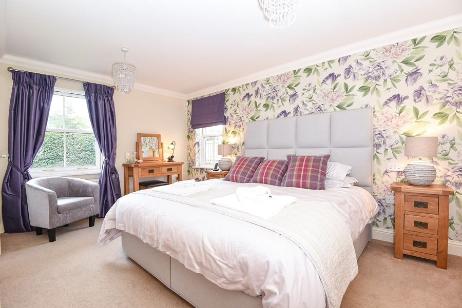 Commodores House 3 bedrooms | Bedroom 1