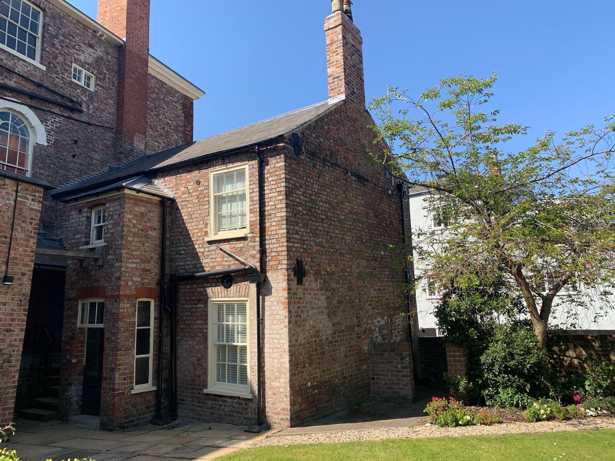 Walmgate Cottage
