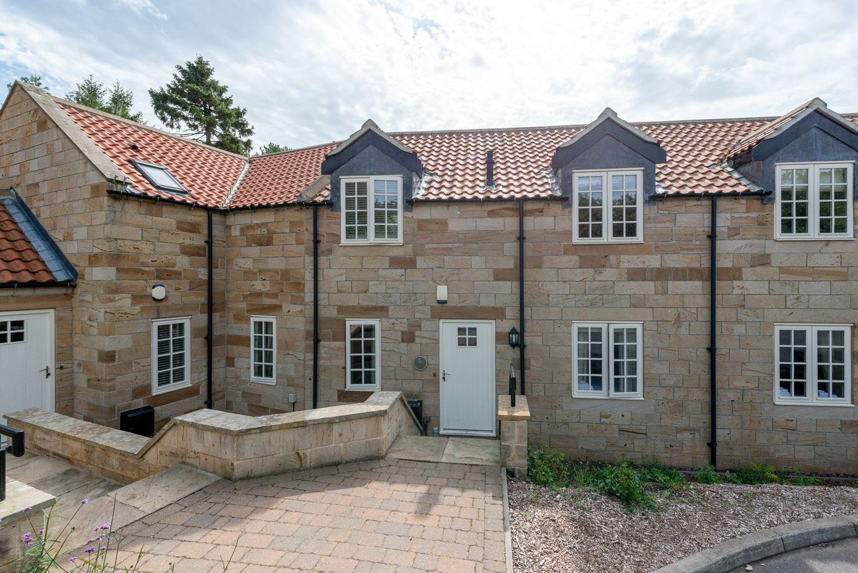 Sandsend - York Cottage