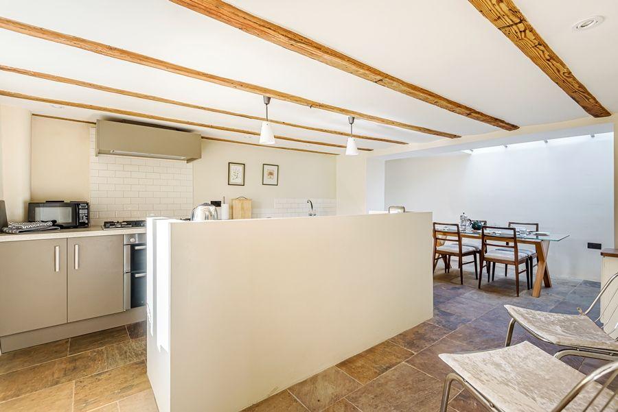 Oak Cottage | Kitchen area
