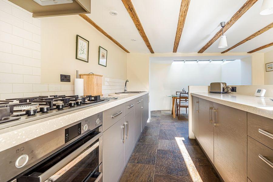 Oak Cottage | Kitchen