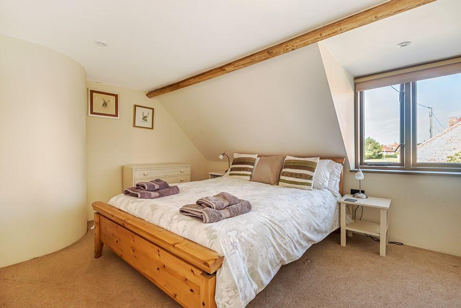 Oak Cottage | Bedroom 2