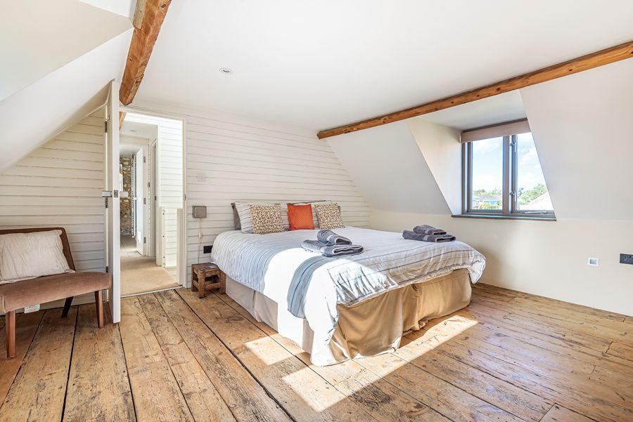 Oak Cottage | Bedroom 1