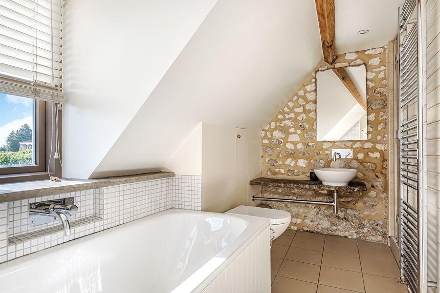 Oak Cottage | Bathroom