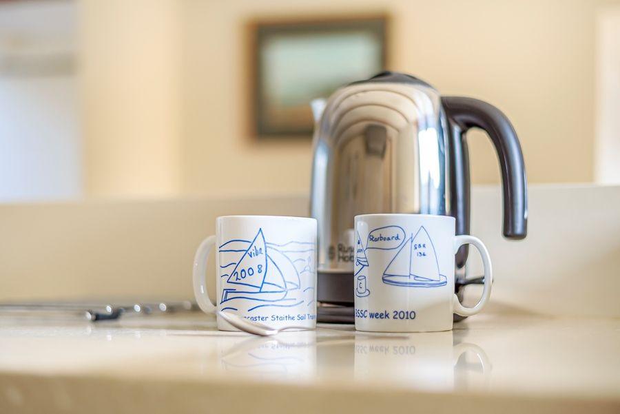 Oak Cottage | Perfect for sailors!