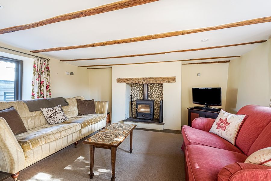 Oak Cottage | Sitting room