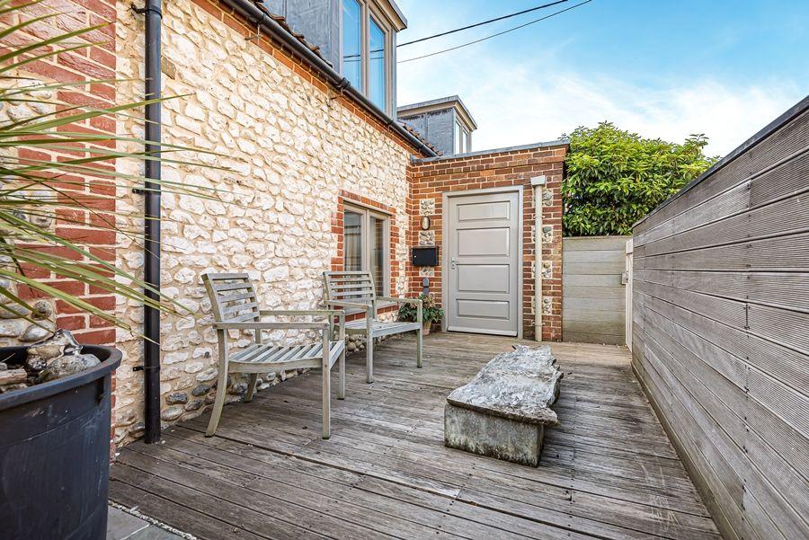 Oak Cottage | Entrance