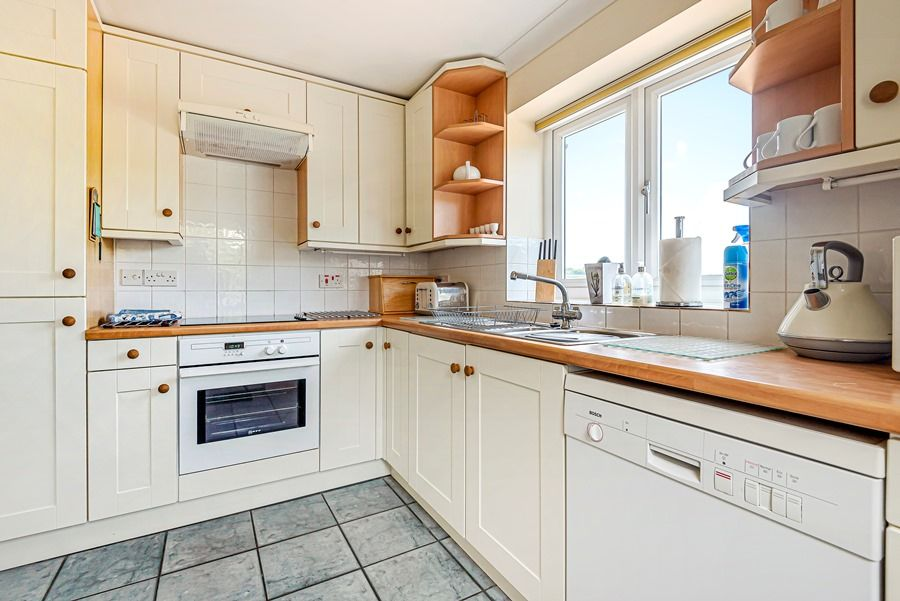Field Cottage in Brancaster Staithe | Kitchen
