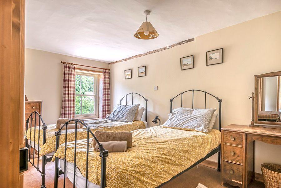 Western Cottage | Bedroom 2