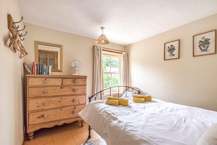 Western Cottage | Bedroom 3