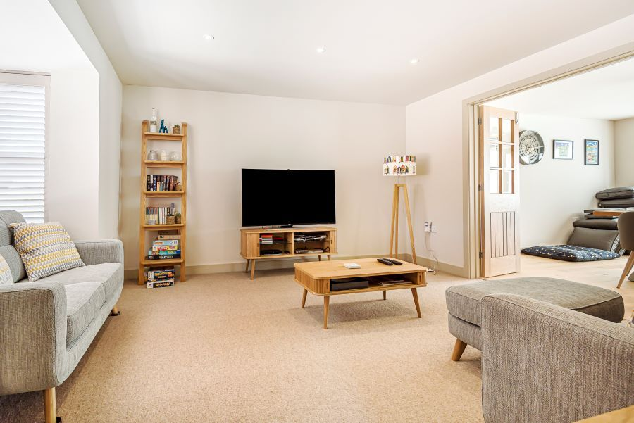 Allerdale House | Sitting room