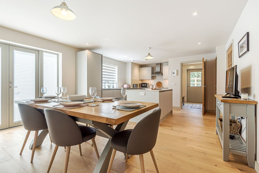 Allerdale House | Kitchen/dining