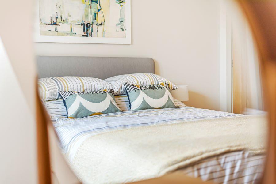 Allerdale House   Bedroom 1