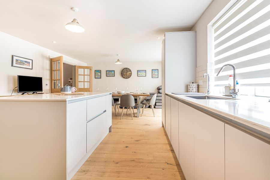 Allerdale House | Kitchen