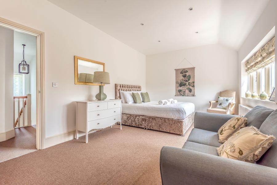 Eden House   Bedroom 2