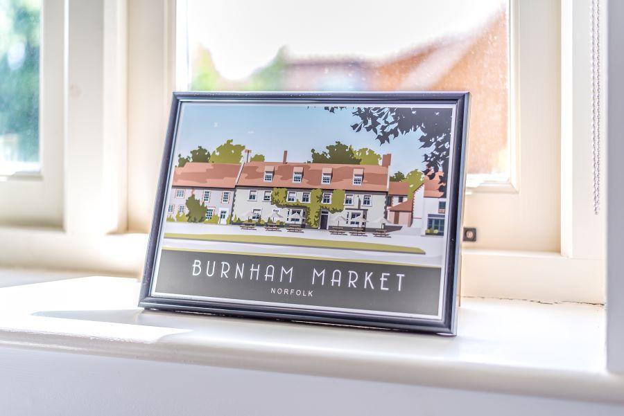 Eden House   Burnham picture