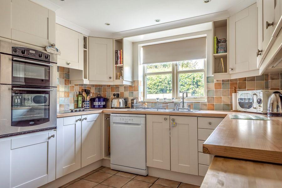 Hope Cottage in Docking | Kitchen