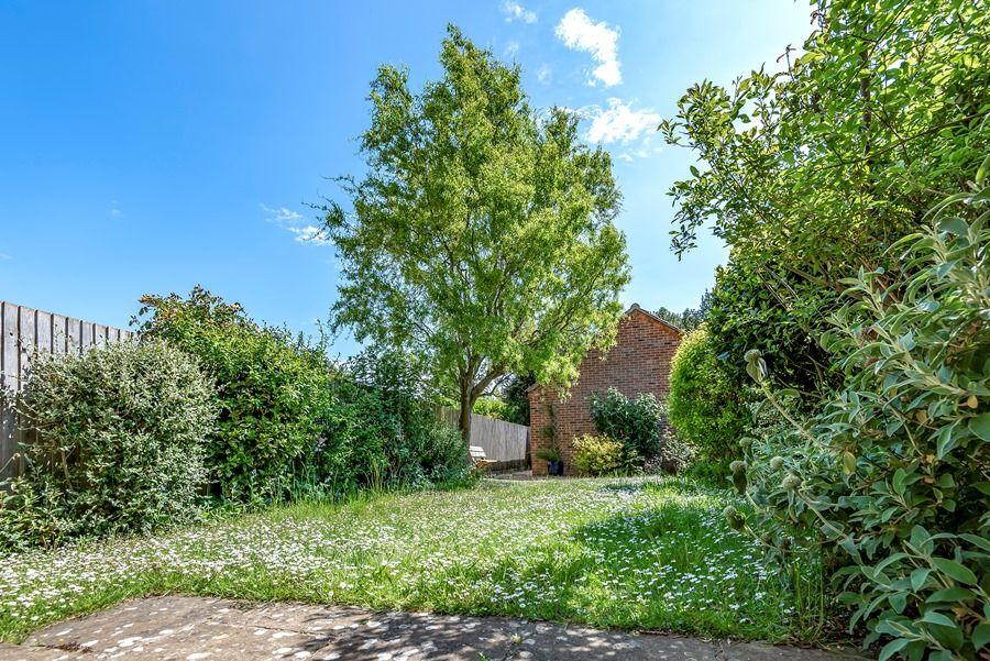 Hope Cottage in Docking | Garden
