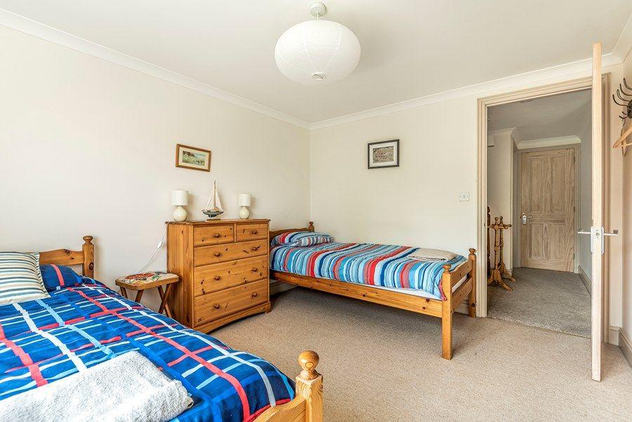 Hope Cottage in Docking | Bedroom 3