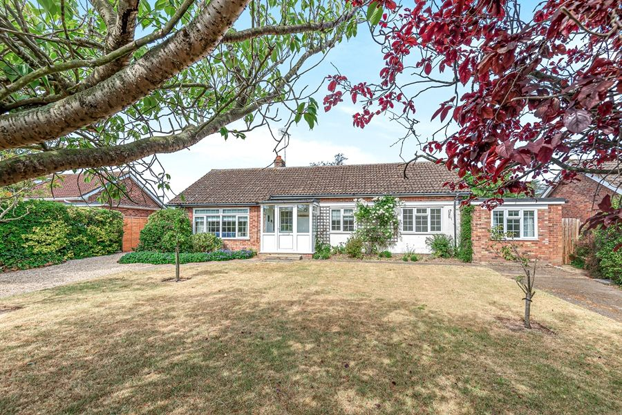 Rose Cottage Brancaster Staithe