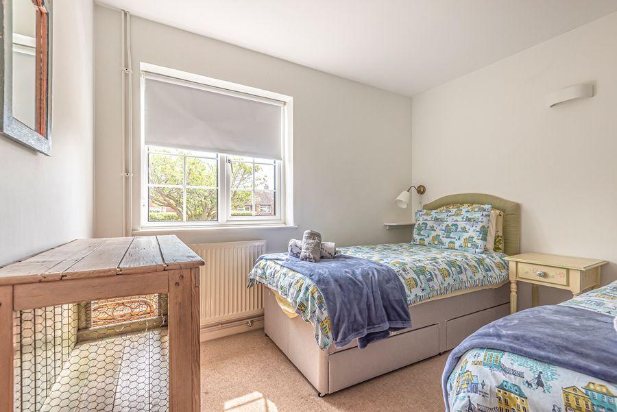Rose Cottage Brancaster Staithe | Bedroom 2