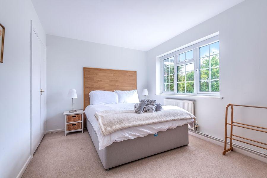 Rose Cottage Brancaster Staithe | Bedroom 3