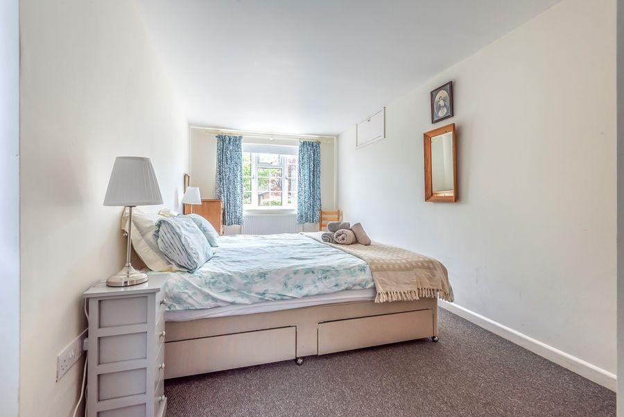 Rose Cottage Brancaster Staithe | Bedroom 4