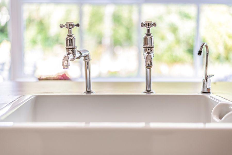 Rose Cottage Brancaster Staithe | Sink
